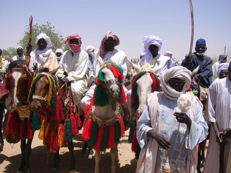 Chadian_delegation