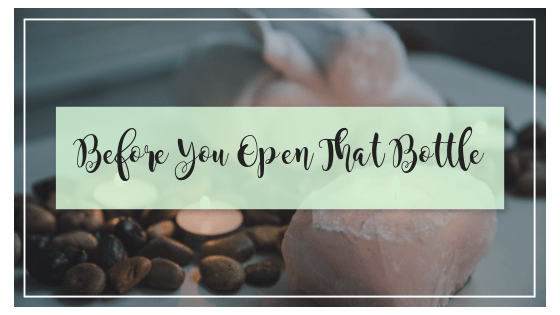 Before You Open That Bottle: A Cautionary Essential Oils Article