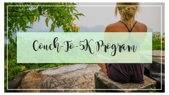 Couch To 5k Launch!