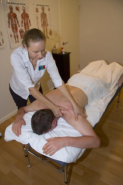 Massage Cooroy - Sunshine Coast