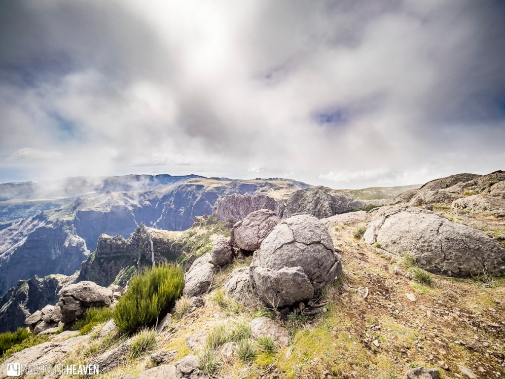Pico do Arieiro, game of thrones dragon egg