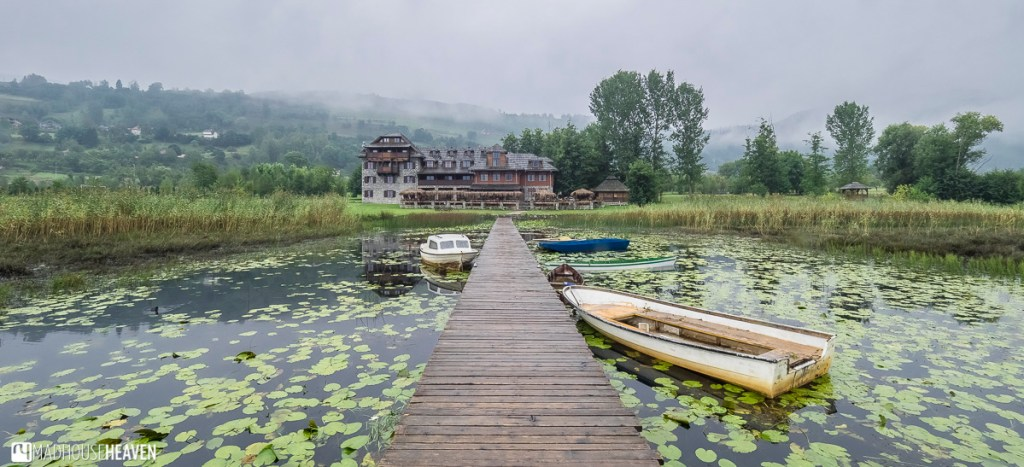 Montenegro, Plav, Country House