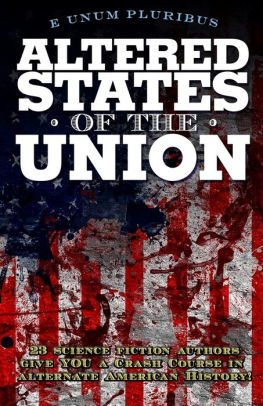 Altered States of the Union Cover