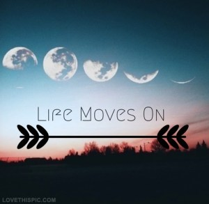 life-moves-on
