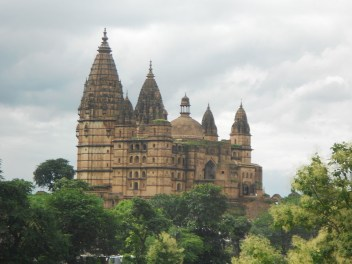 CHATURBHUJ TEMPLE