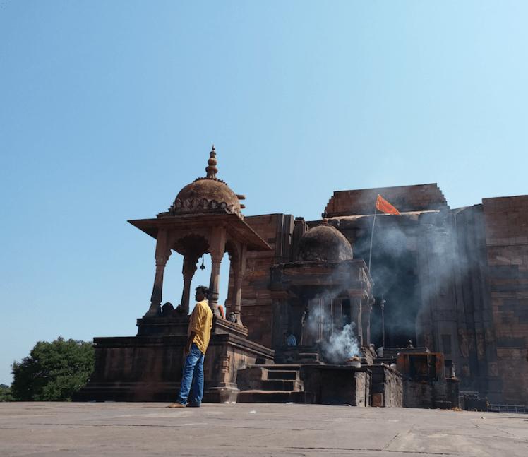 shiva temple 1