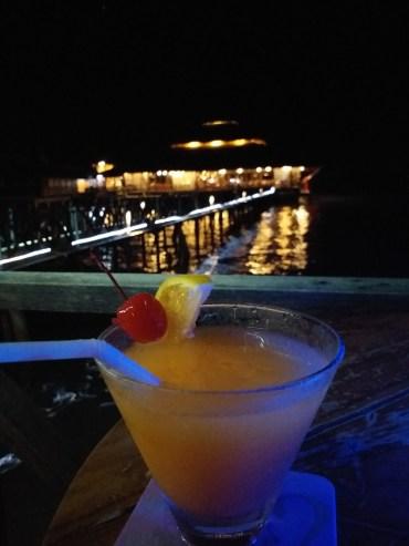 calypso bar, Bintan