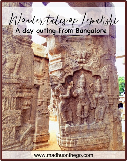 Wonder tales of Lepakshi-a day outing from Bangalore.jpg