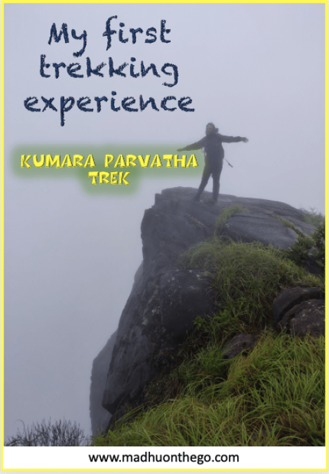 My first trekking experience, Kumara Parvath, Some useful tips.png