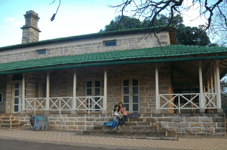 Dhoopgarh, guesthouse, Panchmarhi.png