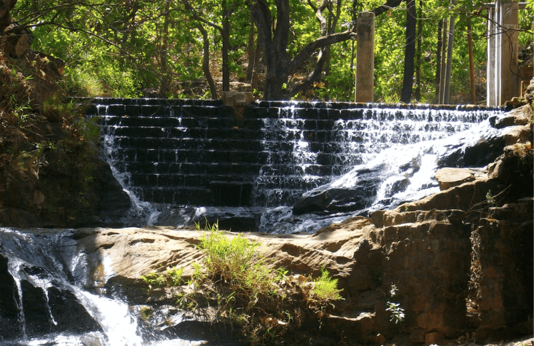 waterfall, Panchmarhi.png