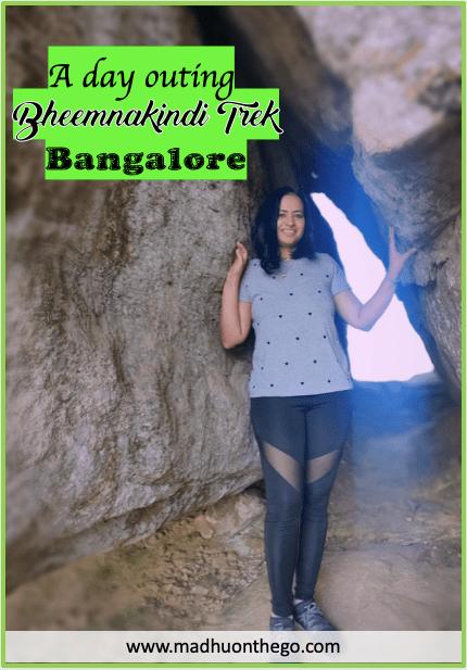 Bheemnakindi trek, Bangalore