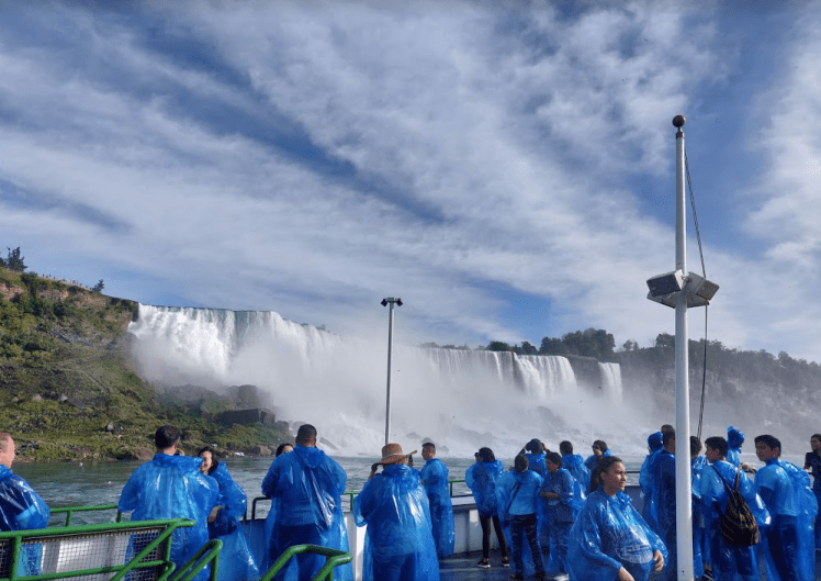 Things to do at Niagara falls