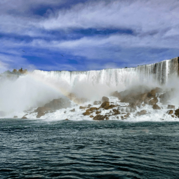 1 Day itinerary to Niagara Falls - best attractions with family