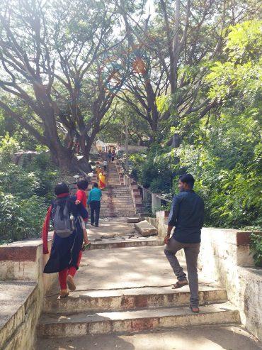 Antargange temple