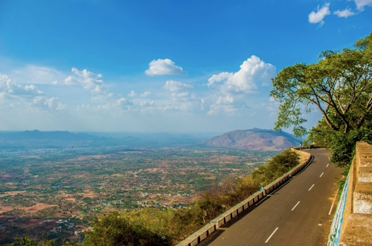 day trip locations from Bangalore