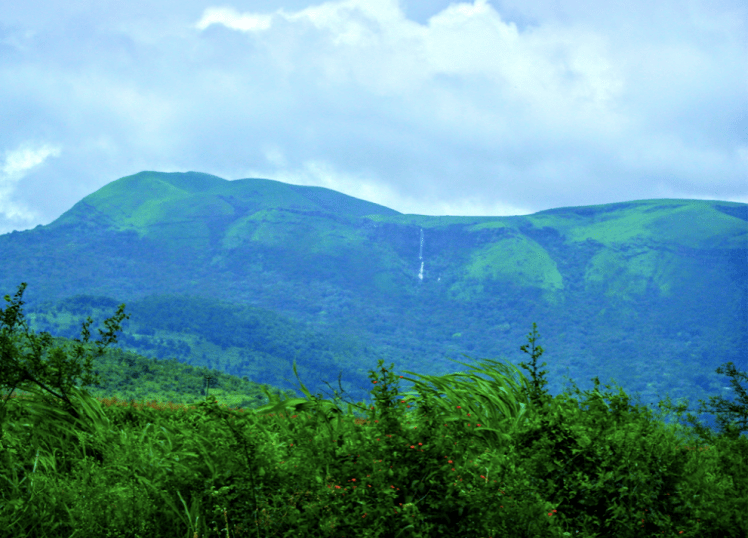 Chikmagalure hillstation