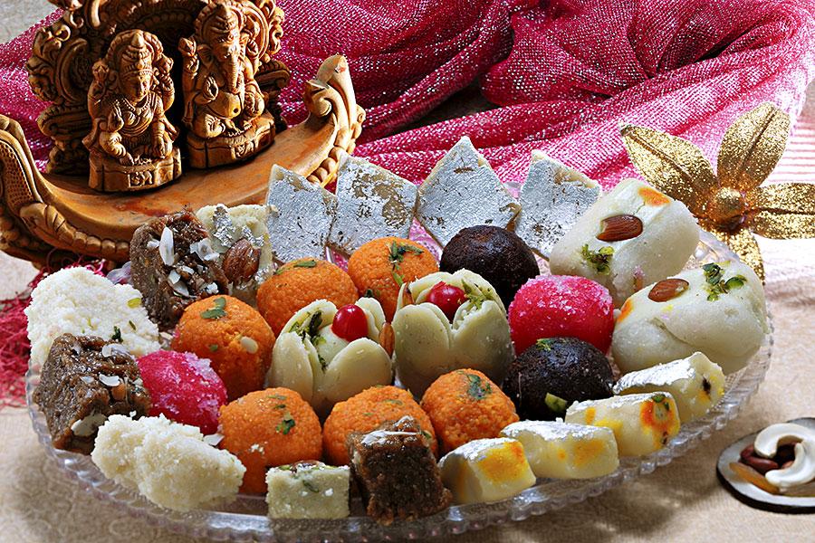 Health Tips Diwali Special (1/5)