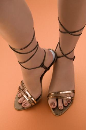 Natural Foot Care (1/3)