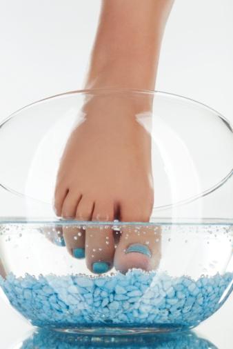Natural Foot Care (2/3)