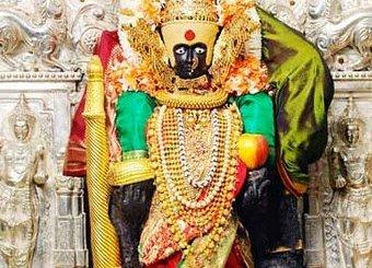 kolhapur Laxmi