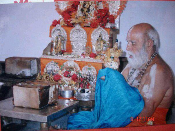 ಶ್ರೀಸುಶಮೀಂದ್ರತೀರ್ಥರ
