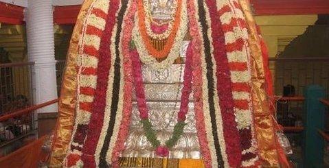 Sri Vijayeendrateertharu