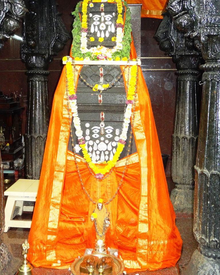 Sri Varadendra Theertharu