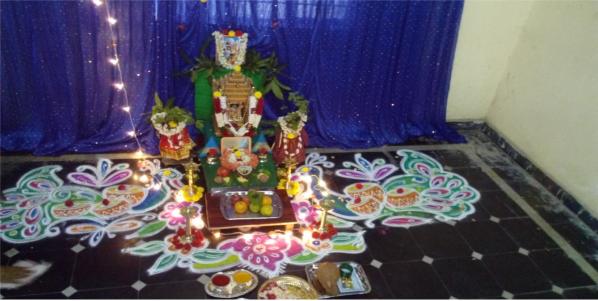 Bheemana Amavasya
