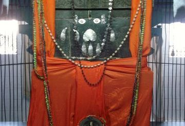 Sri Satyanidhi Theertharu