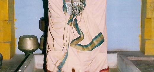 Sri Satyapriya Theertharu