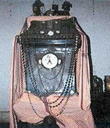 Sri Satyasandha Theertharu