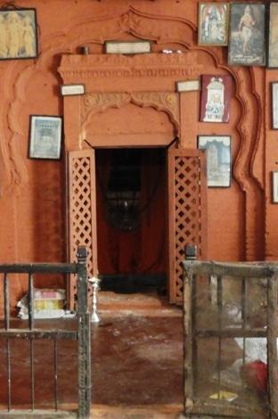 Sri Vedanidhi Teertharu