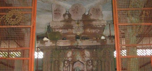 Sri Vedavyasa Theertharu