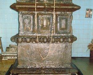 Sri Satyavratha Theertha