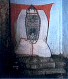 Sri Satyaparayana Theertharu