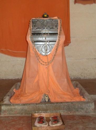 Sri Satyasankalpa Theertharu