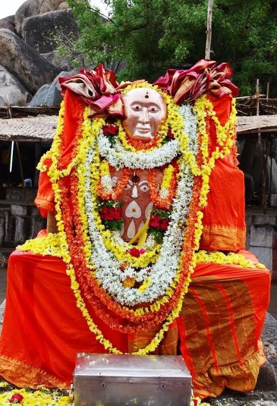 Sri Vageesha Theertharu