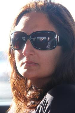 Photo of Gauri Jayaram