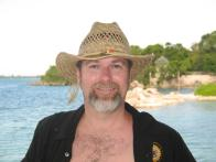 Photo of Alva Fleming on Jamaica 2010