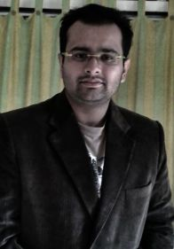 Photo of Shreyan Laha