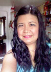 Photo of Elizabeth Esguerra Castillo