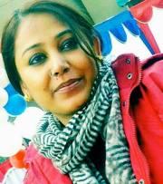 Photo of Sujata Parashar