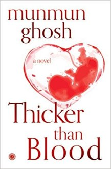 Review of Thicker Than Blood