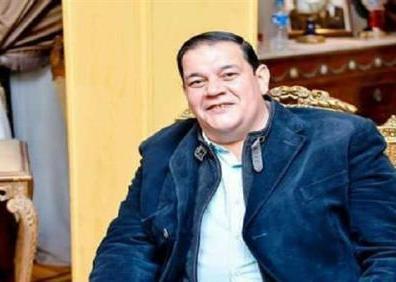 Mr. ABO ELMAGD MOHAMED