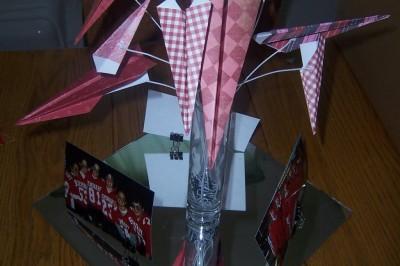 Wedding Crafts: Brides' and Bridesmaids' Bouquets