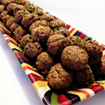 Crockpot Beer Meatballs (and other great appetizers!)