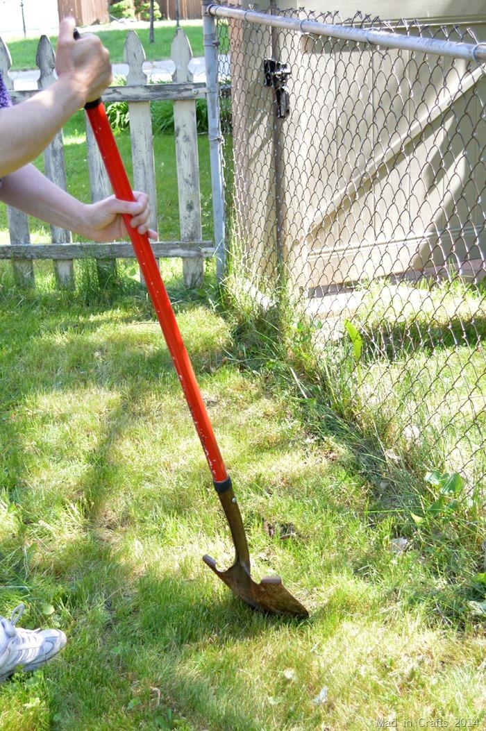 Planting Spot