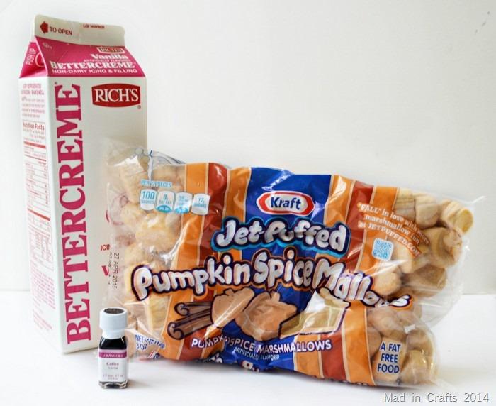 PLS Rice Krispies ingredients