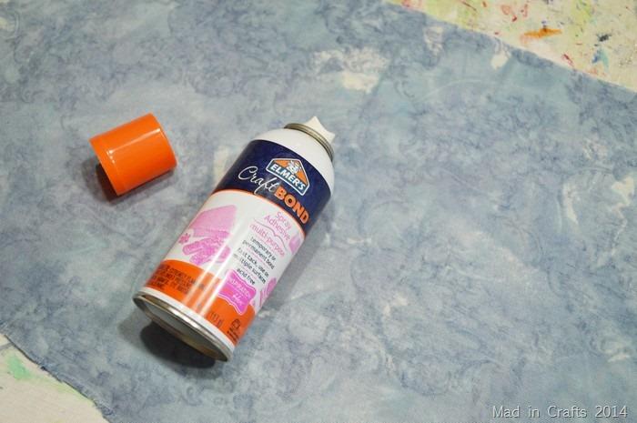 Elmer's Craft Bond Spray Adhesive